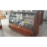 Urnas Frias, Equipo De Panaderia