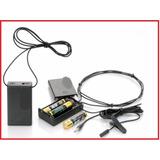 Micro Audifonos Espia Auricular Inhalambrico Imperceptible