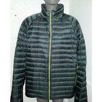 Campera The North Face Pluma De Ganso 800 Impermeable