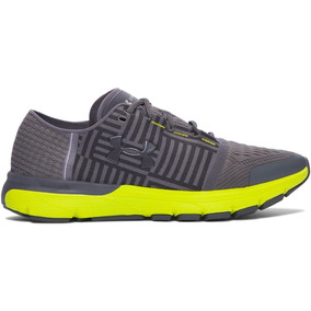 Tenis Atleticos Micro Limitless 2 Mujer Under Armour Ua2175