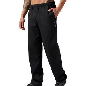Pants Atletico Playdry Speedwick Hombre Reebok Aj3061