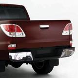 Parachoque Trasero Mazda Bt50 2013 Adel