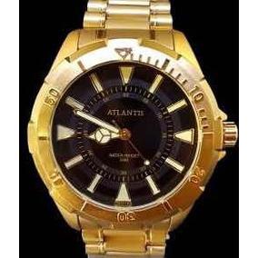 e985832d438 Gigante Relógio Atlantis Faustão - Relógios De Pulso no Mercado ...
