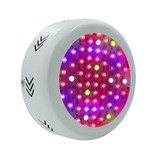 Ufo Led Luz 216w Indoor Crecimiento Y Floración 10 Espectros