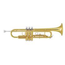 Kit Trompete + Estojo+acessórios Harmony Tptr300l Liquida
