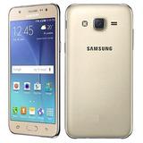 Samsung Galaxy J7 Dual Sim Dorado 16gb Somos Tienda