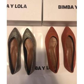 Flats Bimba Y Lola