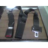 Cinturón De Seguridad 2 Puntos. Universales