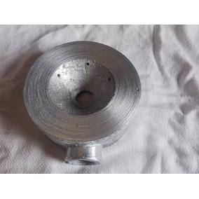 Quemador Industrial De Aluminio,extra Plano