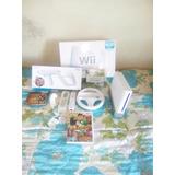 Nintendo Wii. Como Nuevo