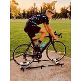Rodillo De Entrenamiento Para Ciclismo Jcr Tres Rolos