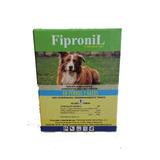 Friponil 90ml Elimina Pulgas Y Garrapatas En Perros Y Gatos