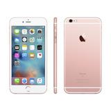 Iphone 6s Plus 32 Gb Nuevo Liberado Rose Gold