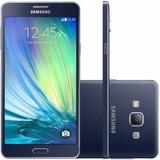 Samsung Galaxy A7 A700 - 13mp, 4g 16gb Dual Chip - Novo