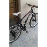 Bicicleta Ralleigh Mojave 5.0