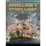 Minecraft Story Mode Para Playstation 4