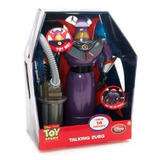 Zurg De Toy Story Parlante