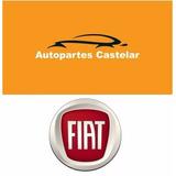 Vidrio Puerta Fiat Uno 3d Derecha/izquierda