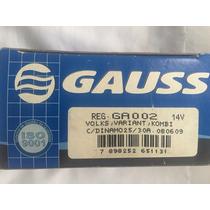 Regulador De Voltagem Ga-002 14 Volts Brasilia Fusca Dinamo
