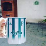 Canecas Palmeiras Personalizada Com Nome
