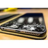 Reparación Pantalla Iphone 6s Instalada Tienda Mall