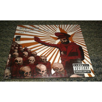 Limp Bizkit The Unquestionable Truth Part 1 Cd Nuevo Sellado