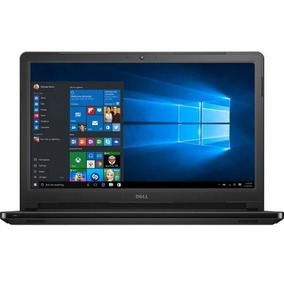 Notebook Dell Inspiron 15 3567-3636 Tela De 15.6 Touch Scree