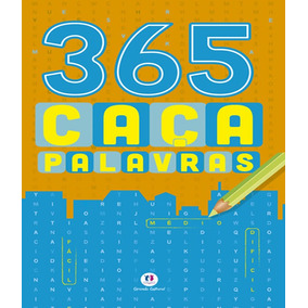 365 Caca Palavras - Vol 02