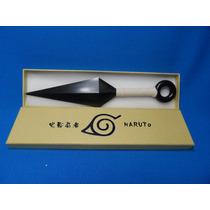 Naruto Cuchillo De Plastico