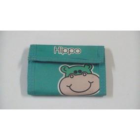 Billetera Hippo