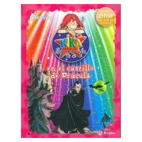 Kika Superbruja En El Castillo De Dracula; Knister