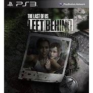 The Last Of Us: Left Behind Stand Alone [ps3 Digital]
