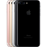 Apple Iphone 7 Plus De 32gb !! Liberado!! Garantía!!