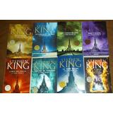Libro Saga Completa La Torre Oscura Stephen King Ofera!