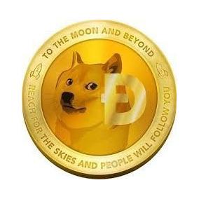 1 000 Mil Dogecoins + 10% (10% Bônus Após Qualificar Compra)