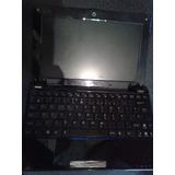 Netbook Asus Eee 1005pe Repuestos Mother Dañado