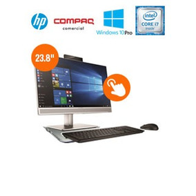 All-in-one Hp Eliteone 800 G3, 23.8 Fhd Touch , Intel Core