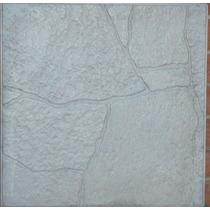 Baldosones La Roca:varios Modelos 40x40 Calcareos Y Rusticos