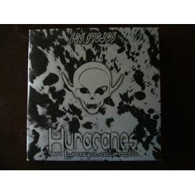 Los Piojos Huracanes 2cd Exelente Edicion Original Numerad