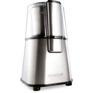 Molinillo Electrico Peabody Mc9100 Apto Para Café Y Semillas