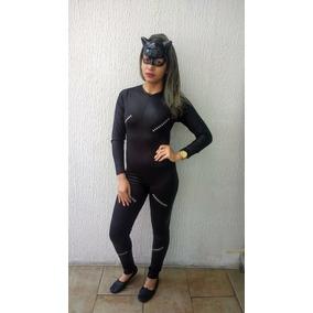 Fantasia Mulher Gato - Macacão