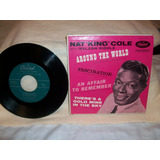 Disco Vinil D45 Natªkingªcole Los Angeles Usado Oferta D Hoy