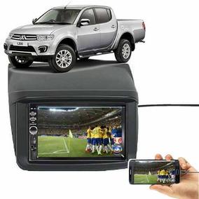 fde2c05a6e2 Relogio Digital L200 - Som Automotivo no Mercado Livre Brasil