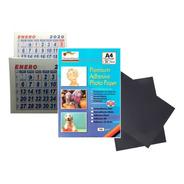 Pack Para Calendarios Magnéticos