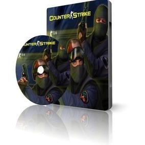 Counter Strike 1.6 Full Version - Envio Imediato