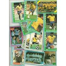 Cards Copa Do Mundo 1994 Multi Editora Avulsos