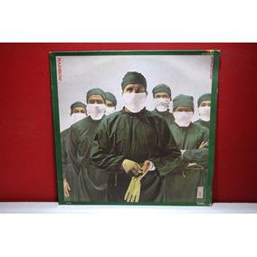 Gusanobass Lp Rainbow Difficult To Cure Vinyl Hard Rock