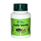 Café Verde 72 Potes - 60 Caps 600mg - Atacado
