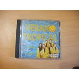 Coleccion Verano Tropical-nro 13-magenta Año 1998