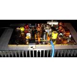 Amplificador Lineal Para Transmisor Emisora Fm 15 Watts